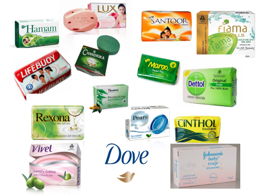Socially and environmentally responsible soap brands 171 leading brands